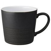 Denby Natural Charcoal Mug, Large, 400ml