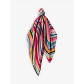 Paul Smith Swirl Scarf, Multi