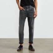 Shuttle Tapered Jeans