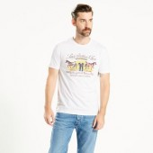 Levis 2-Horse Pull Tee