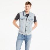 The Trucker Vest