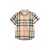 Fred Plaid Woven Shirt