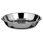 Bowlmates Stainless Steel Cat Bowl Insert