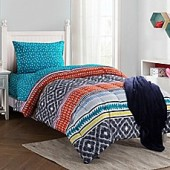 Sabine 16-Piece Twin/Twin XL Comforter Set