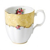 Royal Albert 100 Years 1990 Bouquet Mug