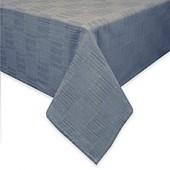 Dansk Matera Tablecloth in Denim