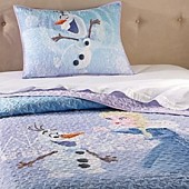 Disney Frozen 2-Piece Twin/Full Quilt Set