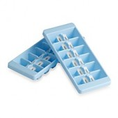 Joseph Joseph QuickSnap™ 2-Pack Easy-Release Ice Tray