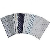 Mix and Match 330-Thread-Count Standard Pillowcase