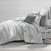 Marble Comforter Set