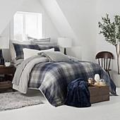 UGG Redding Reversible Comforter Set