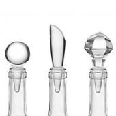 Lenox Tuscany Classics Wine Bottle Stoppers (Set of 3)