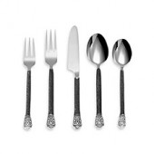 Gourmet Settings Avalon 20-Piece Flatware Set