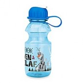Zak! Designs Disney Frozen Olaf 14 oz. Tritan Water Bottle