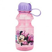 Zak! Designs Minnie Tritan Water Bottle