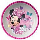 Zak! Designs Disney Minnie Mouse Kid's Bowl