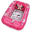 Disney Minnie Mouse Inflatable Bath Tub