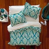 Aeropostale Katya 7-Piece Reversible Comforter Set