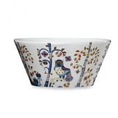 Iittala Taika Pasta Bowl in White