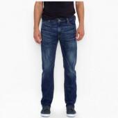 Levis Mens Commuter 504 Regular Straight Fit Pant