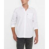 Levis Mens Commuter LS Raglan Shirt