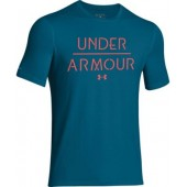 Under Armour Mens UA Drop It Graphic Tee