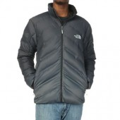 The North Face Mens Fuseform Dot Matrix Down Jacket