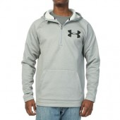 Under Armour Mens Coldgear Infrared Beacon Anorak Hoody