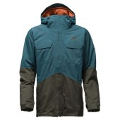 The North Face Mens Brogoda Insulated Jacket