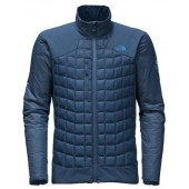 The North Face Mens Desolation Thermoball Jacket