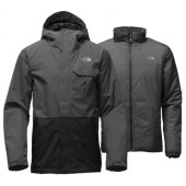The North Face Mens Garner Triclimate Jacket