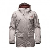The North Face Mens Sherman Insulated Jacket