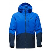 The North Face Mens Sickline Insulated Jacket