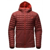 The North Face Mens Thermoball Snow Hoodie