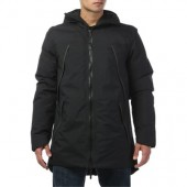 The North Face Mens Far Northern Waterproof Parka
