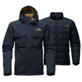 The North Face Mens Hauser Triclimate Jacket