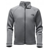 The North Face Mens Upholder Full Zip Jacket