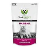 VetriScience Hairball Soft Chews