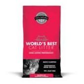 Worlds Best Cat Litter Multiple Cat Clumping Formula