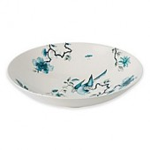 Wedgwood Blue Bird Serving Bowl