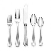 Lenox Vintage Jewel 20-Piece Flatware Set