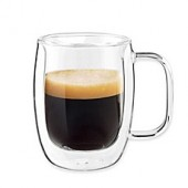 Zwilling J.A. Henckels Sorrento Plus Double Espresso Mugs (Set of 2)