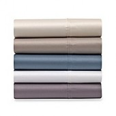 Heartland HomeGrown™ 500-Thread-Count Cotton Wrinkle-Resistant Pillowcases (Set of 2)