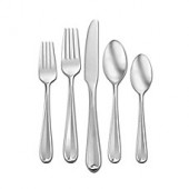 Oneida Dylan 42-Piece Flatware Set