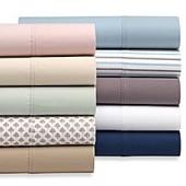 Heartland HomeGrown™ 325-Thread-Count Cotton Percale Pillowcase