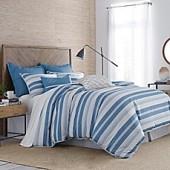 Southern Tide Skipper Stripe Comforter Set