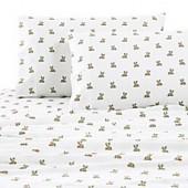 200-Thread-Count Cactus Pillowcase