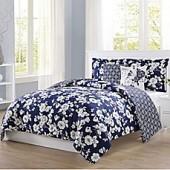 Boho Living Sherry Comforter Set