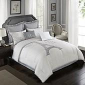 Farmhouse Paris Comforter Set