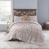 Anthology™ Chevron Tufted Comforter Set
